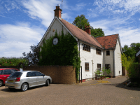 A detached property near Banstead